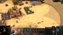 Conan Unconquered - 20 Minutes Co-Op Gameplay Demo
