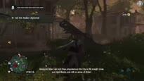 Fun-Facts zu Assassin's Creed - Platz 6: Synchronsprecher: Uncharted und die Eiskönigin