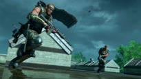 Call of Duty: Black Ops IIII - Alcatraz Blackout Map Trailer