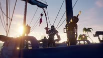 Sea of Thieves - The Hunter's Call Update Trailer