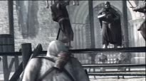 Fun-Facts zu Assassin's Creed - Platz 5: Fernkampf und schwimmen