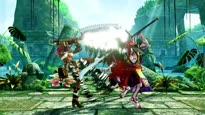 Samurai Shodown - Introducing Darli Dagger Trailer