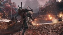 Sekiro: Shadows Die Twice - Accolades Trailer