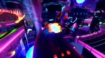 Crash Team Racing: Nitro-Fueled - Electron Skins Reveal Trailer