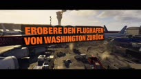 Tom Clancy's The Division 2 - Operation Dunkle Stunden Raid Trailer