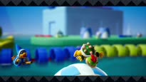 Yoshi's Crafted World - Gameplay Overview Trailer