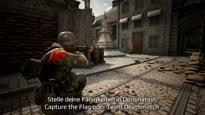 Battalion 1944 - Release Trailer