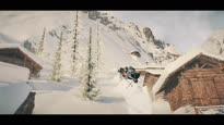 Steep - Live Activities Trailer