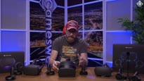 Duell der VR-Brillen - Oculus Quest vs. Oculus Rift S