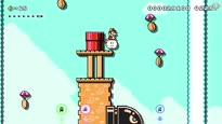 Mach's wie Miyamoto - Vorschau zu Super Mario Maker 2