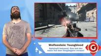 Gameswelt News - Sendung vom 18.06.19