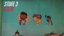 Overwatch - Baptistes Rückkehr-Herausforderung Trailer
