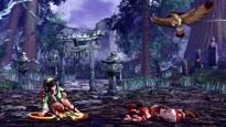 Samurai Shodown - Wu Ruixiang Trailer