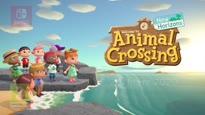 Animal Crossing: New Horizons - E3 2019 Trailer