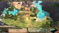 Age of Empires II: Definitive Edition - E3 2019 Gameplay Demo