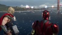 Marvel's Avengers - E3 2019 A-Day Trailer