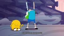 Brawlhalla - E3 2019 Adventure Time Gameplay Trailer
