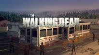 The Walking Dead: Onslaught - E3 2019 PSVR Trailer