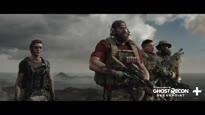 Uplay+ - E3 2019 Announcement Trailer