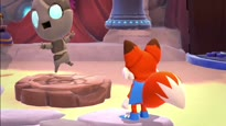 New Super Lucky's Tale - E3 201 Switch Trailer