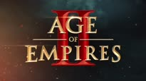 Age of Empires II: Definitive Edition - E3 2019 Gameplay Trailer