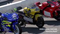 MotoGP 19 - All Historical Bikes Trailer