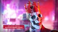 Watch_Dogs Legion - E3 2019 Resistant of London Figurine Trailer