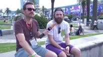 E3 2019 RoundUp Tag 1 mit Special-Gast Simon von RBTV - Zelda, Monster Hunter, Borderlands 3 und Watch_Dogs Legion