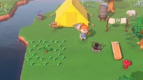 OMG! E3 2019 One Minute Game-Preview - Animal Crossing: New Horizons