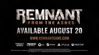 Remnant: From the Ashes - E3 2019 Story Trailer