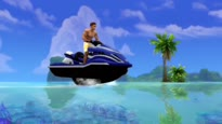 Die Sims 4: Inselleben - E3 2019 Reveal Trailer