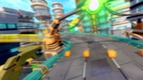 Crash Team Racing: Nitro-Fueled - Launch Trailer