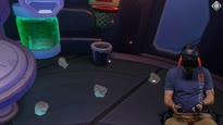 Rettet das Universum! - Felix zockt Trover saves the Universe
