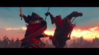 Total War: Three Kingdoms - Reign of Blood DLC Trailer