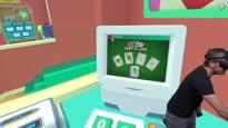 Ab in den Urlaub! - Virtuelle Ferien mit dem Vacation Simulator