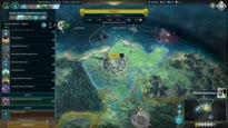 Das Beste aus Civilization, Heroes of M&M und XCOM - Video-Preview zu Age of Wonders: Planetfall