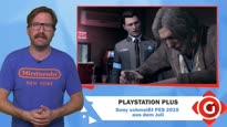 Gameswelt News - Sendung 02.07.2019