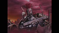 Blazing Chrome - Release Trailer