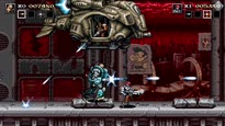 Ballern wie in 16-Bit - Videotest zu Blazing Chrome