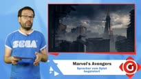 Gameswelt News - Sendung vom 31.07.2019
