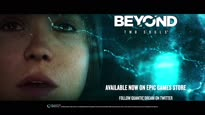Beyond: Two Souls - Offizieller PC Trailer
