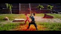 Jump Force - Katsuki Bakugo DLC Trailer