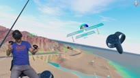 VR im Dreierpack - Felix zockt neue Titel für Oculus Rift