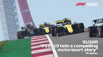F1 2019 - Accolades Trailer