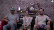 Wer wird Champion von Fort Boyard? - Felix, Sascha und Matze im Cringe-Wettkampf
