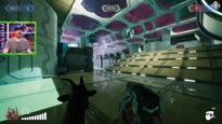Siegen mit Ziegen - Felix zockt Goat of Duty
