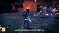 Astral Chain - Gameplay Demo
