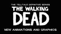 The Walking Dead: The Telltale Definitive Series - Graphic Black Teaser Trailer