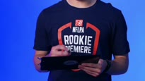 Madden NFL 20 - Rookies React to Ratings Trailer