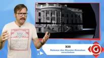 Gameswelt News - Sendung vom 09.08.19